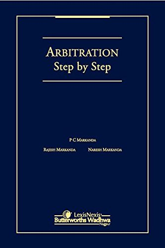 Arbitration Step by Step