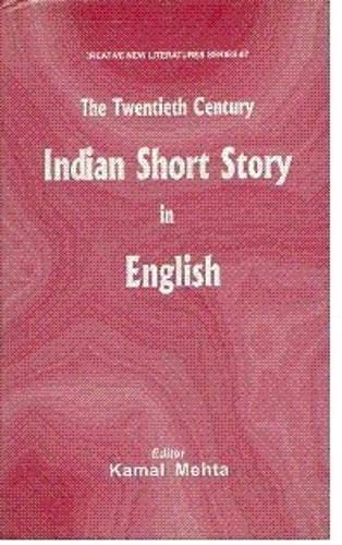 9788180430145: The Twentieth Century Indian Short Story in English