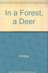 9788180430343: In a Forest, a Deer