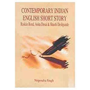 Contemorary Indian English Short Story: Nripendra Singh
