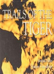 9788180460425: Trails of the Tiger