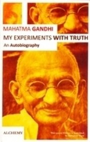 9788180460531: Alchemy Mahatma Gandhi: My Experiments With Truth