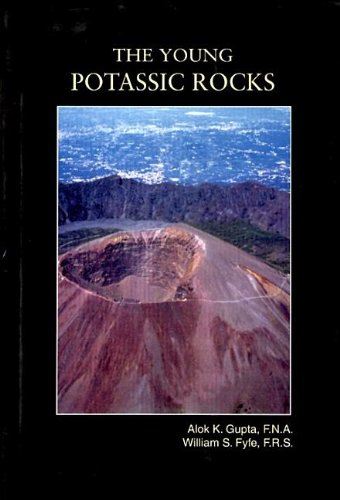 Young Potassic Rocks: Alok K.Gupta