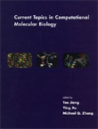 Current Topics in Computational Molecular Biology: Q. Michael Zhang