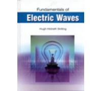 9788180520563: Fundamentals of Electric Waves