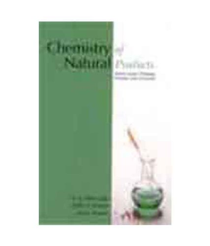 Chemistry of Natural Products: Amino Acids, Peptides Proteins and Enzymes: Lalita S Kumar,Sanjiv ...
