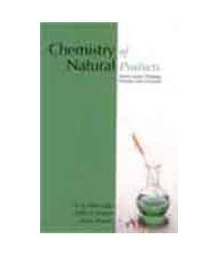 Chemistry of Natural Products: Amino Acids, Peptides: Lalita S Kumar,Sanjiv