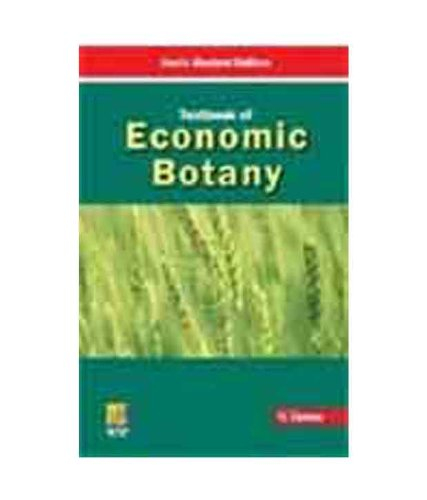 Textbook of Economic Botany: V. Verma