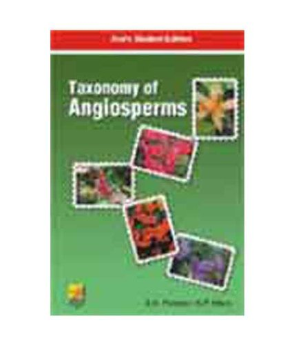 9788180521768: Taxonomy of Angiosperms