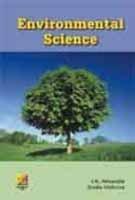 Environmental Science: V K Ahluwalia