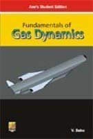 Fundamentals of Gas Dynamics, Reprint: V. Babu