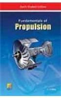 Fundamentals of Propulsion: V. Babu