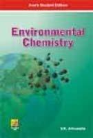 Environmental Chemistry: V K Ahluwalia