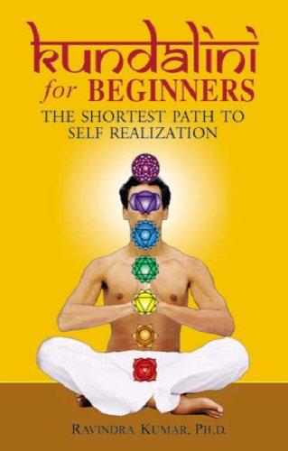 9788180560026: Kundalini for Beginners