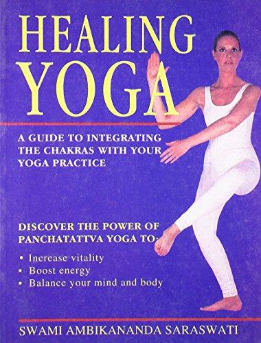 9788180560392: Healing Yoga