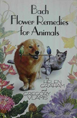 9788180561078: Bach Flower Remedies for Animals
