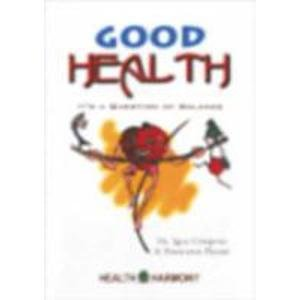 Good Health: Dr. Igor Cetojevic, Francesca Pinoni