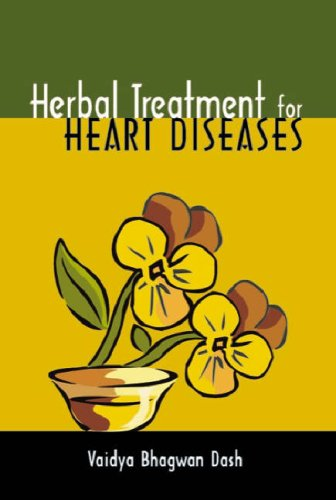 9788180561832: Herbal Treatment for Heart Diseases