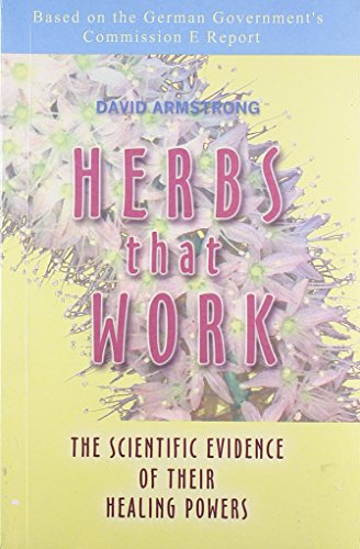 9788180561849: Herbs That Work