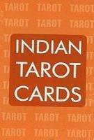 9788180562952: Indian Tarot Cards