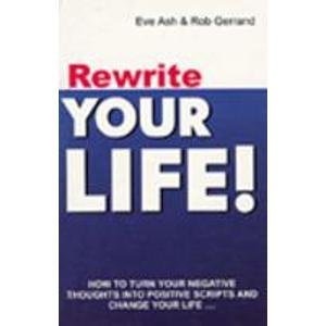 9788180562976: Rewrite Your Life