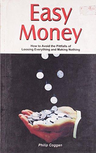 9788180563409: Easy Money