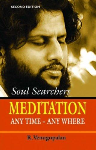 9788180563713: Soul Searchers Meditation