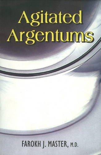 9788180565250: Agitated Argentums