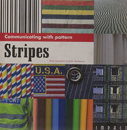 9788180566769: Communicating with Pattern: Stripes