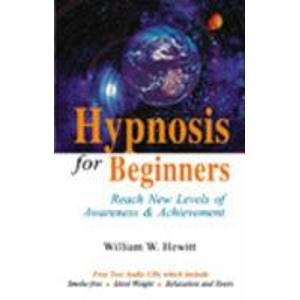 9788180568152: Hypnosis for Beginners - IberLibro - W ...