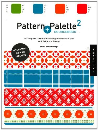 9788180568756: Pattern Palette Sourcebook 2
