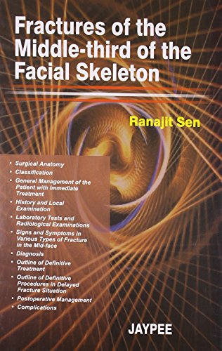 Fractures of the Middle-Third of the Facial: Sen Ranajit