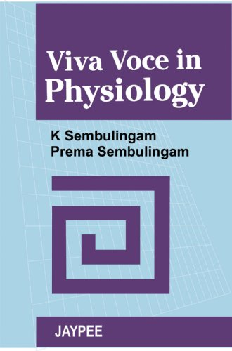 9788180611254: Viva Voce in Physiology