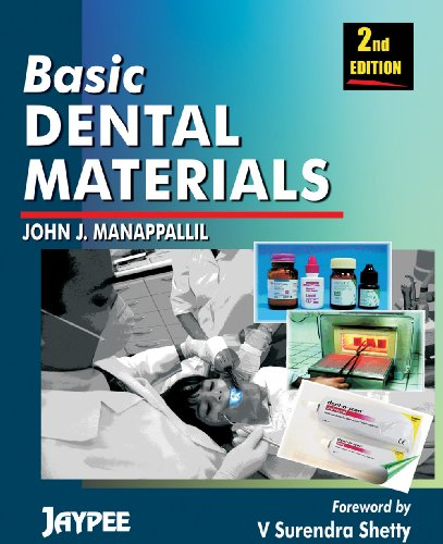 Basic Dental Materials: Manappallil