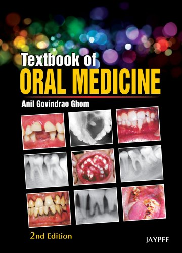 9788180614316: Textbook of Oral Medicine