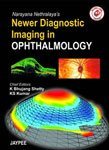 9788180615443: Narayana Nethralaya's Newer Diagnostic Imaging in Ophthalmology