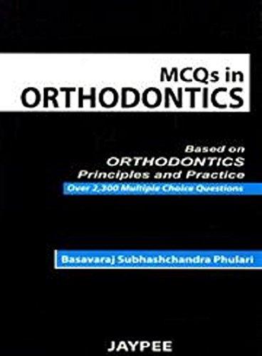 MCQs in Orthodontics