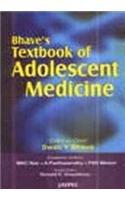 9788180617287: Bhave's Texbook of Adolescent Medicine