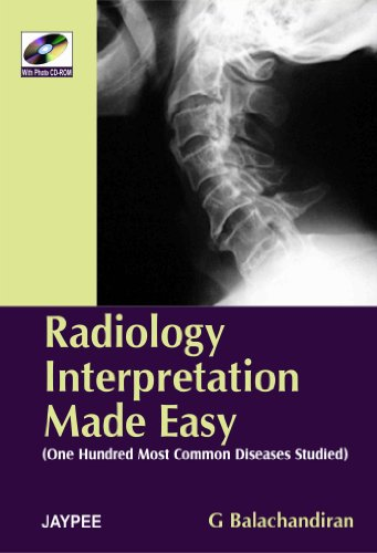9788180619755: Radiology Interpretation Made Easy
