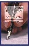 Accounting Education in South Asia: K.R. Sharma