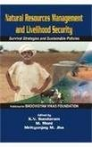 Natural Resources Management and Livelihood Security: Survival: K.V. Sundaram, M.