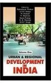 Urban and Regional Development in India (In: B. Thakur, V.N.P.
