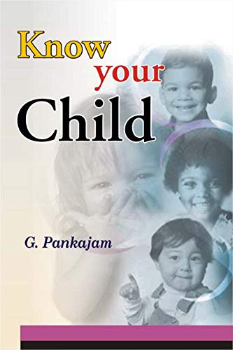 Know Your Child: G. Pankajam