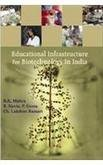 Educational Infrastructure for Biotechnology in India: Kumari Ch. Lakshmi