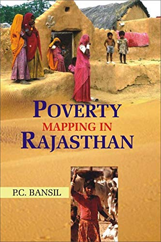 Poverty Mapping in Rajasthan: P.C. Bansil