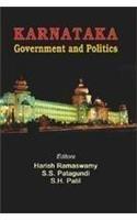 Karnataka Government and Politics: Harish Ramaswamy; S