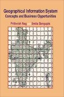 9788180694356: Geographical Information System Concepts and Business Opportunities