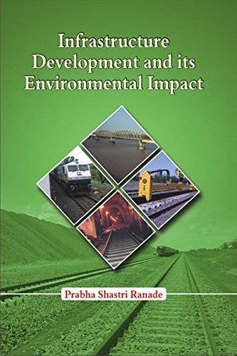 Infrastructure Development and Its Environmental Impact: Study of Konkan Railways: Prabha Shastri ...