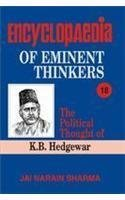 Encyclopaedia of Eminent Thinkers: The Political Thought: Jai Narain Sharma