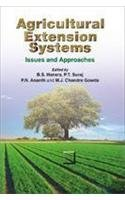 Agricultural Extension System: Issues and Approaches: B.S. Hansra (Ed.)